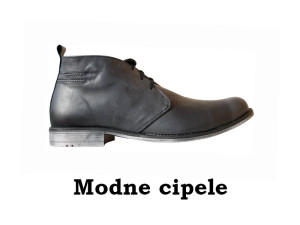 Modne cipele