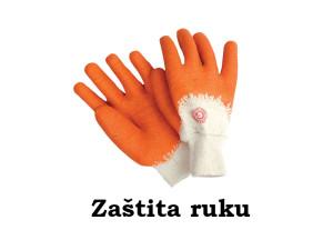 Zastita ruku